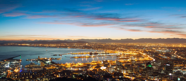 How to adjust when moving to the hustle and bustle of the Mother City