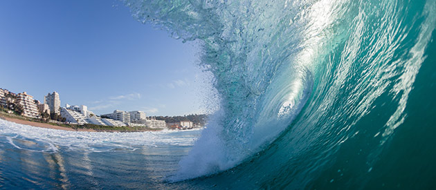 Unwind and Locate Ballito Accommodation Next to the Gorgeous Durban
