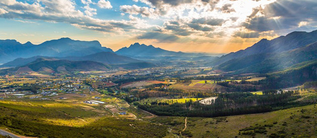 Top 5 Franschhoek Wine Farms: An Unforgettable Experience