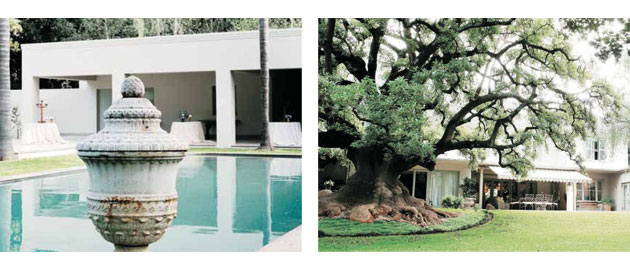 Johannesburg, Jo'burg, eGoli, Jozi, home, mansion, Sandton, accommodation, guest house, luxury accommodation, boardroom, conferencing