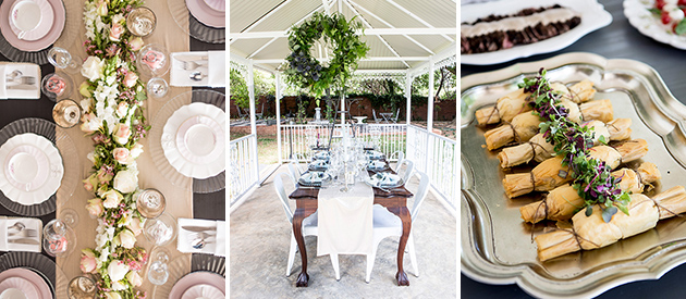 vintage on main, waterkloof, pretoria, bed and breakfast, guest house, bnb, b&b, self catering, accommodation, wedding venue, functions, events, catering