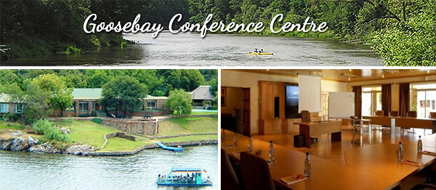 GOOSEBAY CONFERENCE CENTRE, VAAL OEWER