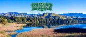LAKE NAVERONE SELF CATERING COTTAGES, UNDERBERG