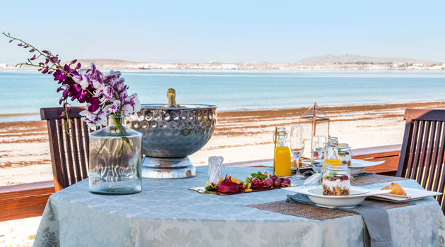 BLUE BAY LODGE & RESORT, SALDANHA