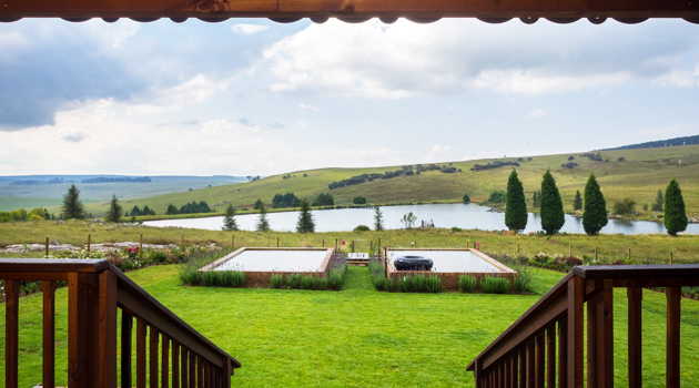 SPRING VALLEY RETREAT, DULLSTROOM