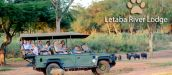 LETABA RIVER LODGE - ACCOMMODATION & VENUE, TZANEEN