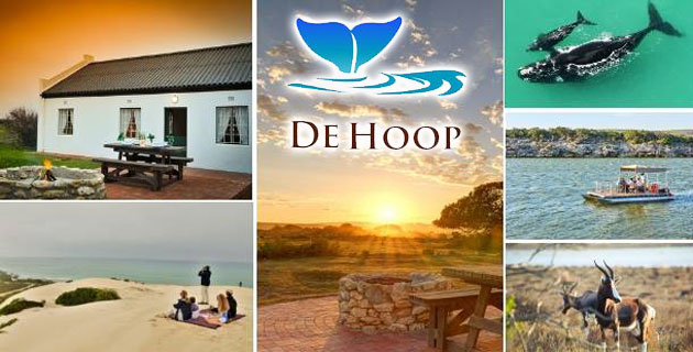 DE HOOP COLLECTION, OVERBERG