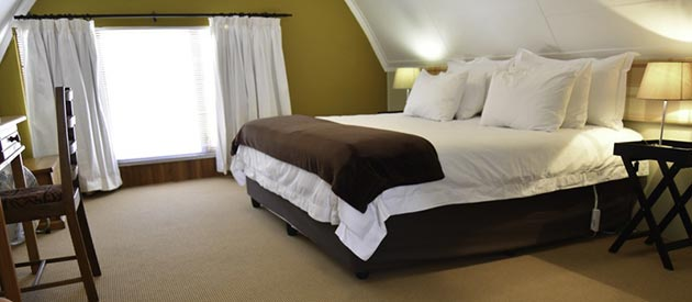 The Clarens Country House - Free State