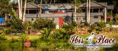 IBIS PLACE Country House & Cottages