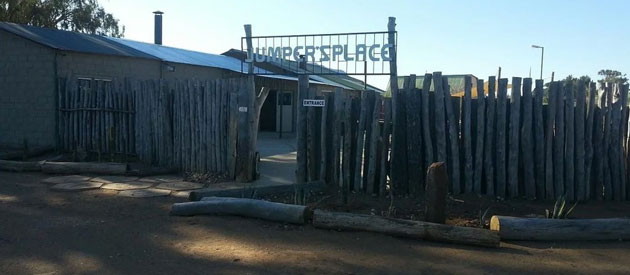 JUMPER'S PLACE BACKPACKERS, WILLOWMORE