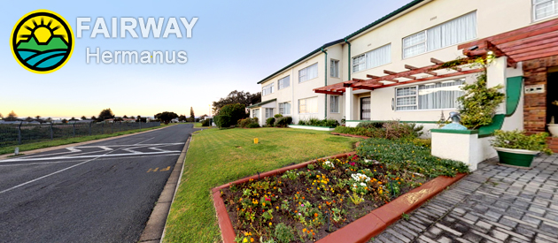 FAIRWAY RESORT, HERMANUS