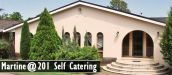 MARTINE@201 SELF CATERING, VRYHEID