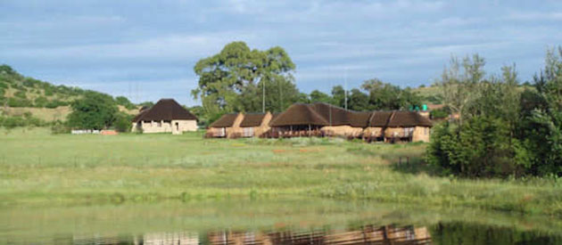 BADGERLEUR BUSH LODGE