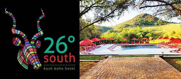 26⁰ South, 26 degrees south, hotel, bush lodge, muldersdrift, conference venue, wedding venue, functions, events, west rand, gauteng, accommodation