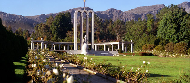 Accommodation Activities in Franschhoek, Cape Winelands, Western Cape, South Africa